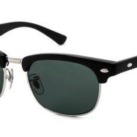 New Kids Sunglasses Ray-Ban Junior RJ9050S Clubmaster 100/71