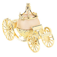 Disney Cinderella Carriage Bluetooth Speaker