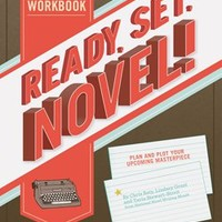 Ready, Set, Novel!