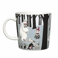 Moomin Adventure The Move Mug from Arabia by Tove Jansson,Tove Slotte-Elevant