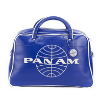 Pan Am: Orion Overnight Bag Pan Am Blue, at 33% off!