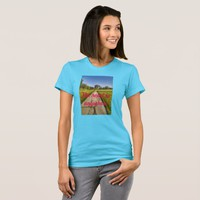 THE ROAD TO ANYWHERE SHIRT