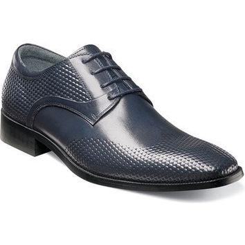 KALLAN PLAIN TOE DERBY