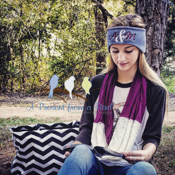 Texas A&M Ear Warmer Headband - Fleece - Colors
