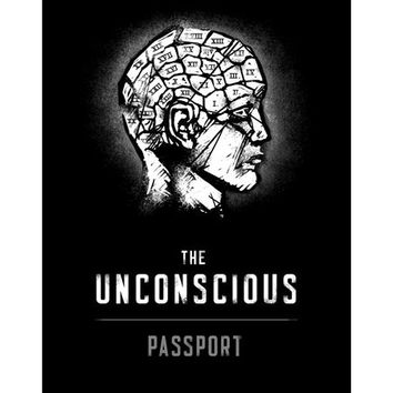 Unconscious Passport :: Unemployed Philosophers Guild
