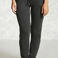 Fleece Knit PJ Pants