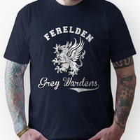 Ferelden Grey Wardens - Dragon Age Unisex T-Shirt