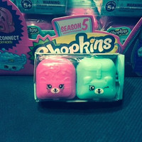 *NEW* SHOPKINS 2 Pack SEASON 5 (Blind Basket)or SEASON 4 *YOUR CHOICE-IN HAND*