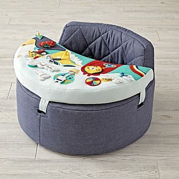 Playtime Pals Activity Chair