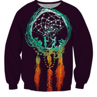 The Lovely DreamCatcher 🔮 (Sweater)