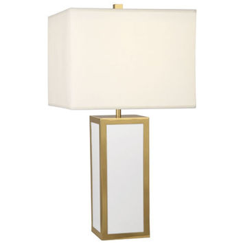 Jonathan Adler Barcelona Table Lamp | White