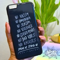 Stand Up phone case