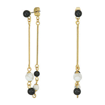 House of Harlow 1960 Ulli Dangle Earrings