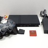 Playstation 2 Bundle (Refurbished)