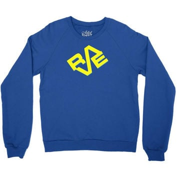 rave Youth Sweatshirt