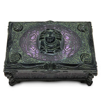 Disney Haunted Mansion Musical Jewelry Box | Disney Store