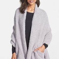 Women's Barefoot Dreams CozyChic Travel Shawl (Online Only)