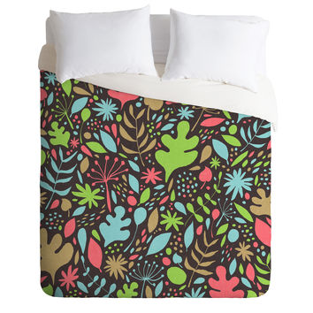 Nick Nelson Breezy Duvet Cover