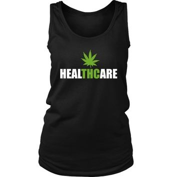 THC Healthcare - Women's Tank