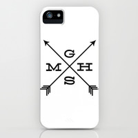Grey's Anatomy - Grey Sloan Memorial  iPhone & iPod Case by drmedusagrey