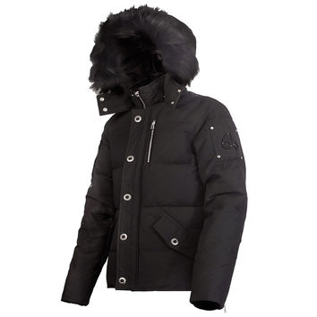 Moose Knuckles 3Q JACKET - Mens