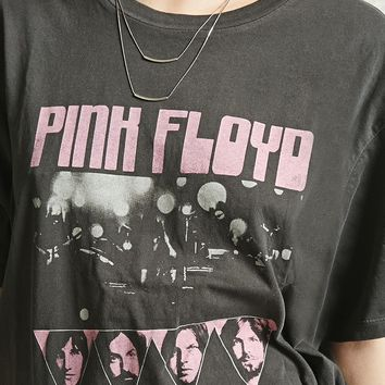 Pink Floyd Graphic Band Tee