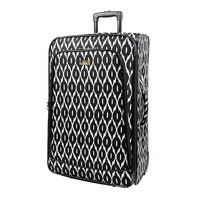 Zara Ikat 75cm Trolley Case | Luggage | Kate Hill