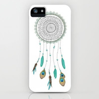 dreamcatcher 3 iPhone Case | Society6