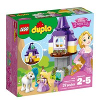 LEGO Princess™ Rapunzel´s Tower 10878