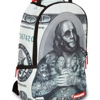 Big Ben | Sprayground Backpacks, Bags, and Accessories