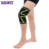 Compression Knee Sleeve Flexible Fit Brace Support