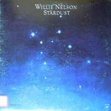 Stardust -  Willie Nelson, LP (Pre-Owned)