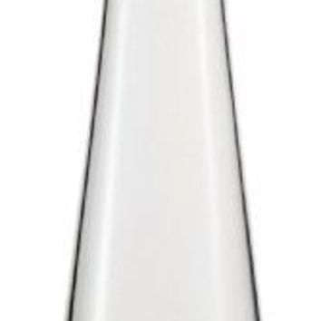 Schott Zwiesel Tritan Crystal Glass Pure Collection Spirits Decanter With Stopper