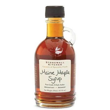 Stonewall Kitchen Maine Maple Syrup, 8.5 fl oz (250 ml)