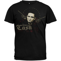 Johnny Cash - Stare T-Shirt