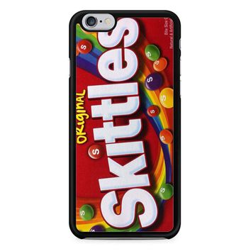 Skittles Cover iPhone 6/6S Case