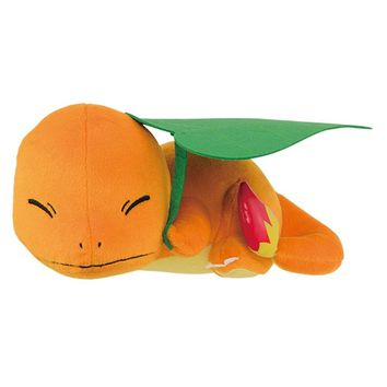 "Plush Pokemon - 11"" Pokemon The Movie Charmander"