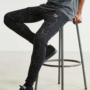 Puma Marbled Print Track Pant | Urban Outfitters