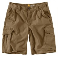 Carhartt Force Tappen Cargo Short 101168 | Shorts | WorkwearUSA