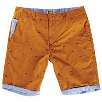 Altamont Susspeck Short - Men's at CCS