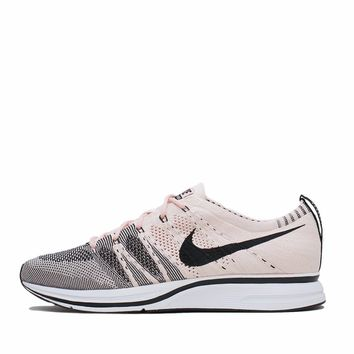 Nike  Flyknit Trainer  Sunset Black  1a8d50e49
