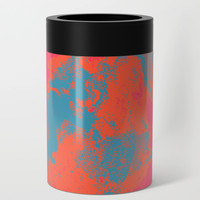 Pixelated Can Cooler by duckyb