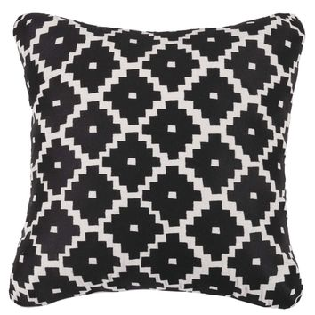 Taos Graphite Pillow 20X20