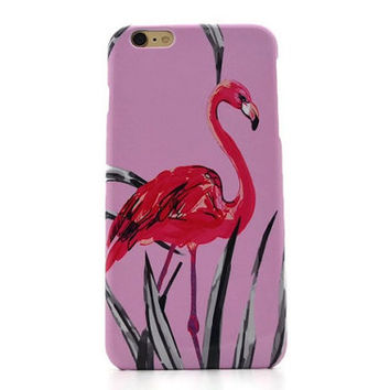 iPhone 6 case flamingo iphone 6 plus case iphone 5S case flamingo galaxy s6 case flamingo galaxy S5 mini flamingo LG G3 G4 Sony Xperia Z3