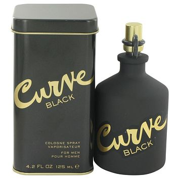 Curve Black Cologne Spray By Liz Claiborne For Men
