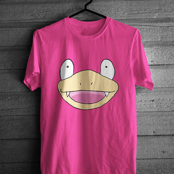 Slowpoke Pokemon Tshirt