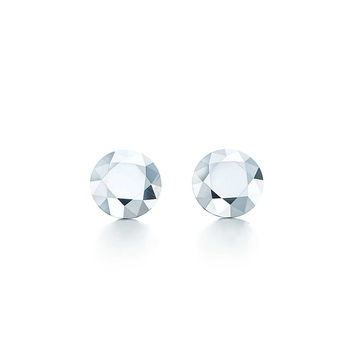 Tiffany & Co. - Elsa Peretti®:Two Carat Earrings