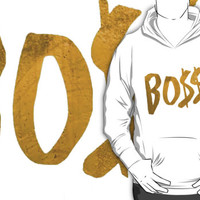 Bo$$ logo - Fifth Harmony by letitbeglee