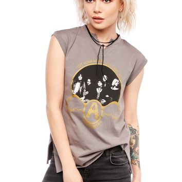 Aerosmith Band Tee by Knit Riot