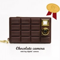 Fuuvi Chocolate Digital Camera - FuuviChoc | AudioCubes.com